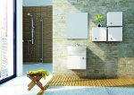 Modern bathroom furniture – diverse services that allow us to organize the bathroom we've always dreamed about