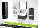 The improving supply of bathroom furniture as a response to improving demand on it from miscellaneous clients